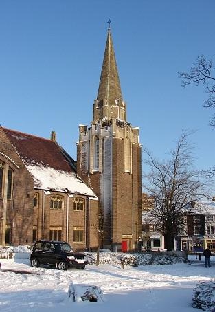 spire snow