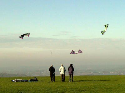 Downs Kites