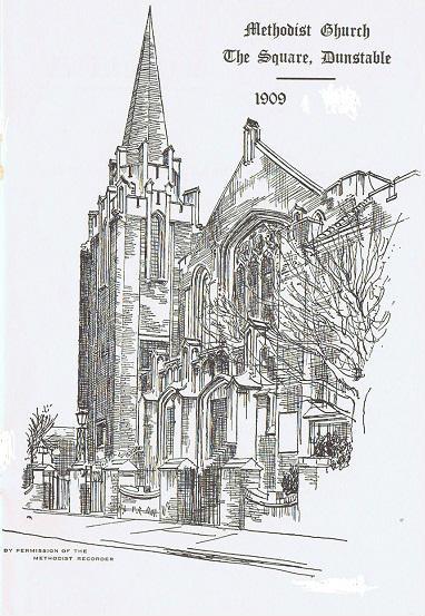 1909 church