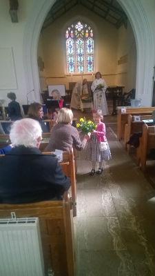 Mothering Sunday 1