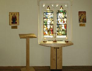 Lady Chapel dedication
