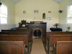 Thurston Interior