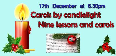 carols by 17