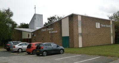 Christ Church Centre