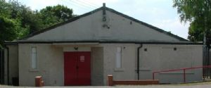 Bean Community hall