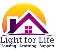 Light for Life logo