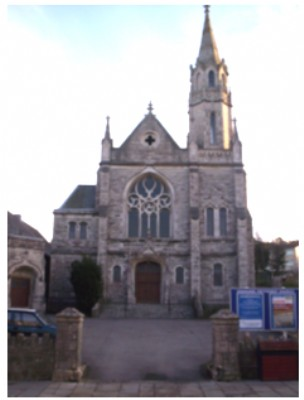 Swanage Methodist Church