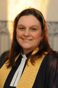Rev Julie Woods