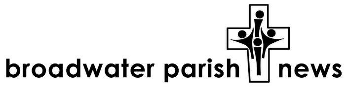 Header for Parish Newsheet
