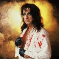 Rock Star Alice Cooper is a Christian