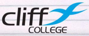 Cliff College website