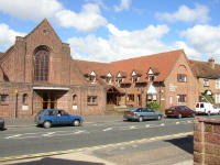 West Worthing Baptist Church