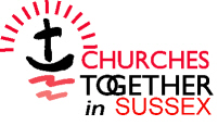 Churches Together Sussex Logo