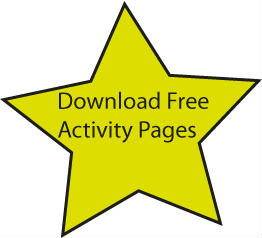 free mustard seed games activity pages