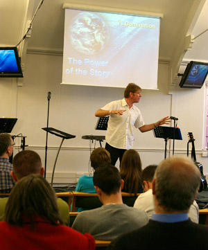 hope in bedfordshire children and youth ministry conference