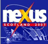 nexus logo christian resources exhibition