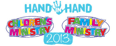 Hand in Hand conference family ministry