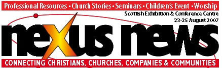 nexus news christian resources exhibition