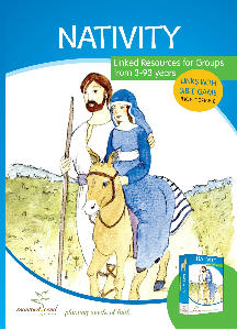 Christmas activity resource book