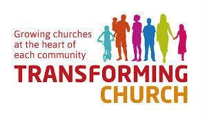 transforming church Birmingham