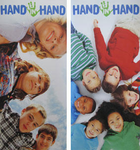 hand in hand children ministry