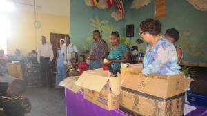 Family Day 2014 Prizes