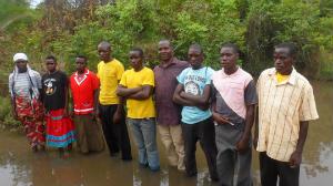 GC Lwensambya March 2014