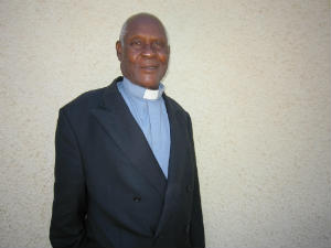 Profile photo Pastor Wilson Mulindwa