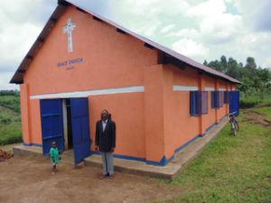 Kyamukoona Mubende September 2017