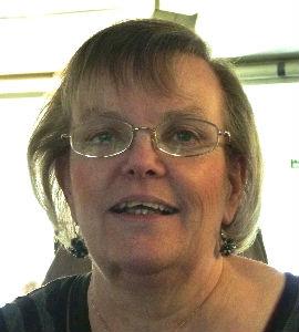 Sue Church