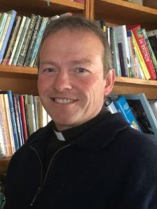 Fr Steve Benford