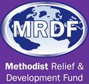 MRDF Logo