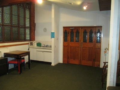 Middle Room 1