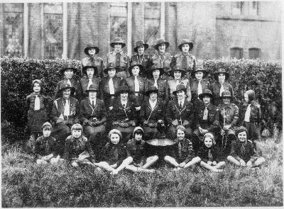 Guides 1924