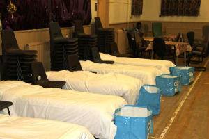 BFTN beds