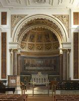 altar close