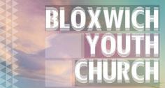 Bloxwich Youth Church logo
