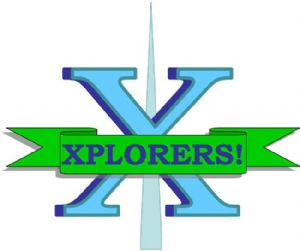 Find out more about Xplorers here...