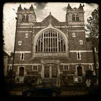 Horfield Baptist Church