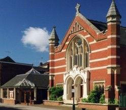 Church in South Street