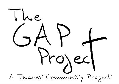 The Gap Project Logo