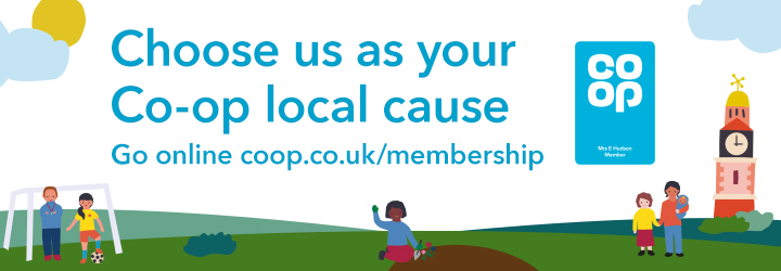 Co-Op Community Fund Web Banner