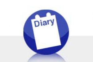 Church Diary