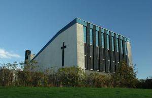 Summerhill Parish Church