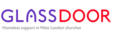 Glass Door - Homeless support in West London churches
