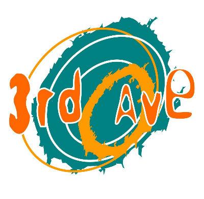 3rd ave logo