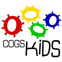 COGS Kids Logo