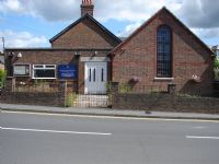 Uckfield Methodist Church