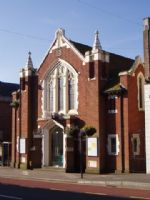 Haywards Heath United Reformed Church