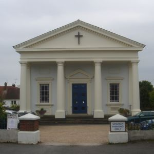 Burgess Hill United Reformed Church